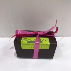 Mini caja de bombones