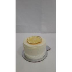 Mus de limón