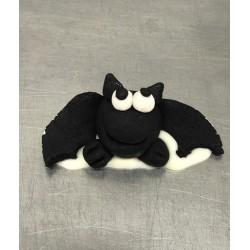 Figurita murciélago