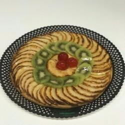 Tarta de manzana (6 personas)