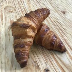 Croissants de mantega